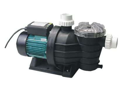 Bomba Piscina Plus 0.75 HP Dura Pool -riegobueno.cl