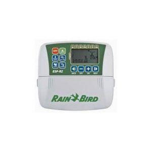 Programador de Riego Rain Bird 4 estaciones interior 4 Partidas -riegobueno.cl