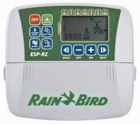 Programador de Riego Rain Bird 6 estaciones interior 4 Partidas -riegobueno.cl