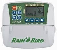 Programador de Riego Rain Bird 6 estaciones interior 6 partidas -riegobueno.cl