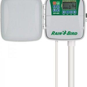 Programador de Riego Rain Bird 4 estaciones exterior 6 partidas -riegobueno.cl