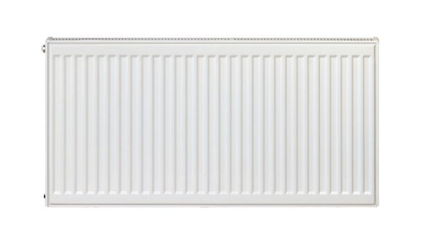 Radiador de calefaccion Simple 500x2000 Kcal/Hr -riegobueno.cl