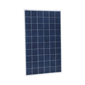 Panel Fotovoltaico Policristalino Jinko 270 w -riegobueno.cl