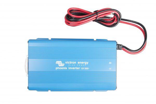 Inversor Solar Phoenix 12v/350w -riegobueno.cl