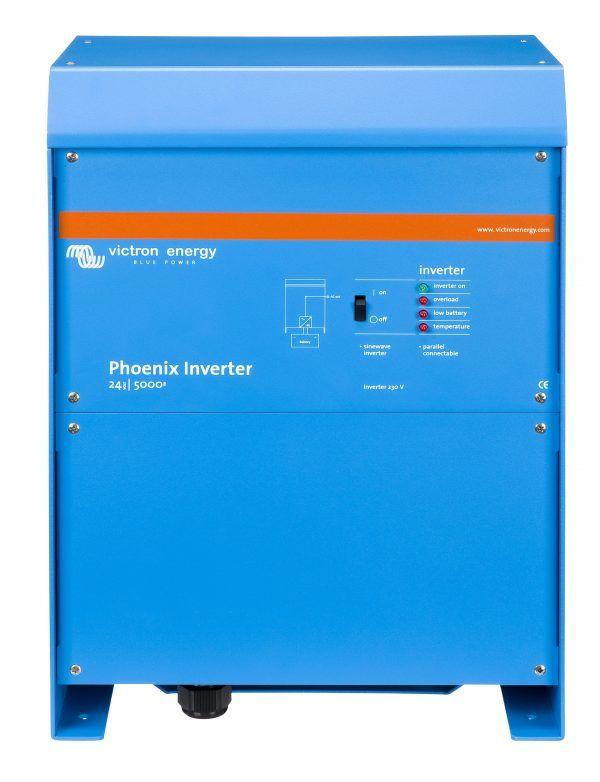 Inversor Solar Phoenix Inverter 12v/3000w -riegobueno.cl