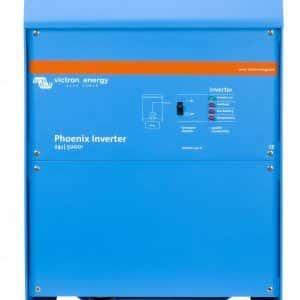 Inversor Solar Phoenix Inverter 24v/3000w -riegobueno.cl