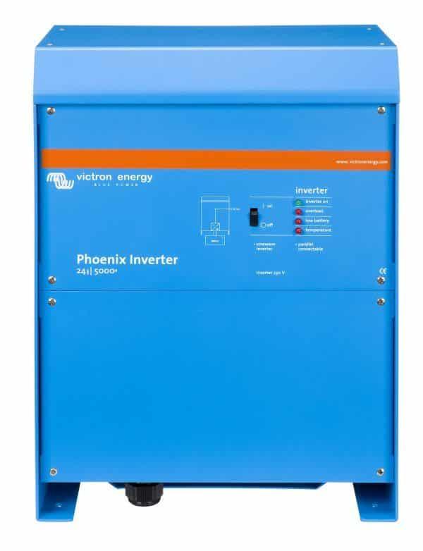 Inversor Solar Phoenix Inverter 48v/5000w -riegobueno.cl