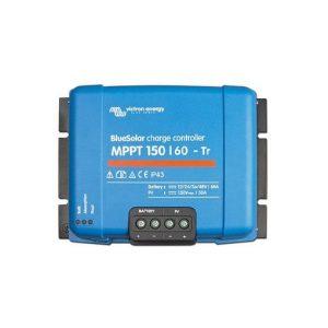 Regulador de Carga MPPT 150/60 - TR -riegobueno.cl