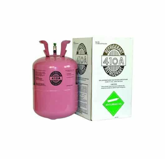 Gas Refrigerante R410A -riegobueno.cl